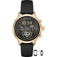 Michael Kors MKT5053 Runway Touchscreen Smartwatch