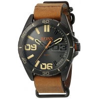 Hugo Boss Orange 1513316 Berlin Horloge 49mm