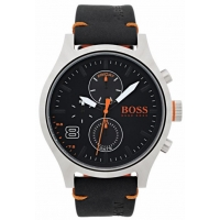 Hugo Boss Orange 1550020 Amsterdam Horloge 46mm