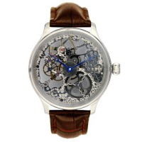 Davis Horloge 0891 Scelet