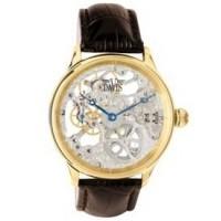 Davis Horloge 0896 Scelet