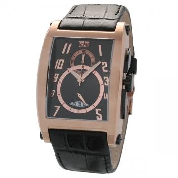 Davis Horloge 1372 D8