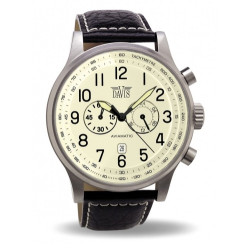 Davis Horloge Aviamatic 1022 44mm