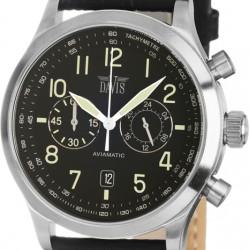 Davis Horloge Aviamatic 1020 44mm