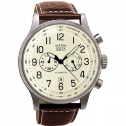 Davis Horloge Aviamatic 1023 44mm