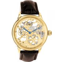 Davis Horloge 0895 Scelet