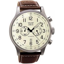 Davis Horloge Aviamatic 0453