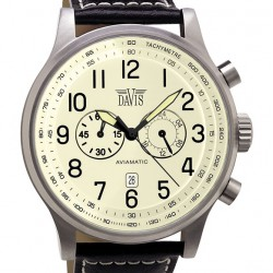Davis Horloge Aviamatic 0454
