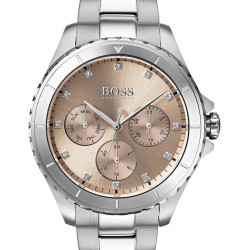 Hugo Boss 1502444 Premiere Horloge Dames 38mm