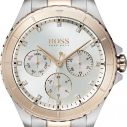 Hugo Boss 1502446 Premiere Horloge Dames 38mm
