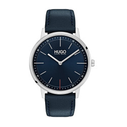 Hugo 1520008 Exist Horloge Heren 40mm