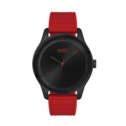 Hugo 1530031 Move Horloge Heren 42mm