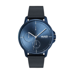 Hugo 1530033 Focus Horloge Heren 42mm