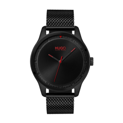 Hugo 1530044 Move Horloge Heren 42mm
