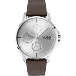 Hugo 1530023 Focus Horloge Heren 44mm