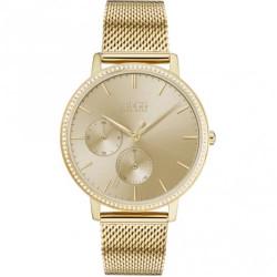 Hugo Boss 1502520 Infinity Horloge Dames 35mm
