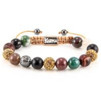 Karma Armband Spiral Berlin 33033