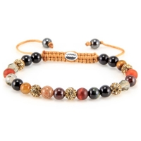 Karma Armband Spiral Hollywood XS