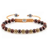 Karma Armband Spiral Queens XS