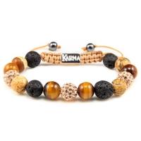 Karma Armband Spiral Sublime