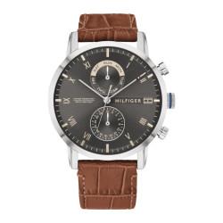 Tommy Hilfiger 1710398 Kane Horloge 44mm Heren