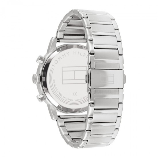 Tommy Hilfiger 1710401 Kane Horloge 44mm Heren