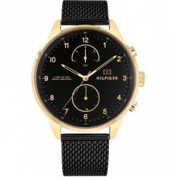 Tommy Hilfiger 1791580 Chase Horloge 44mm Heren