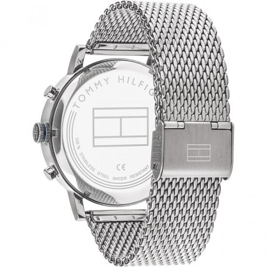 Tommy Hilfiger 1710396 Evan Horloge 44mm Heren