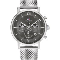 Tommy Hilfiger 1710396 Evan Horloge 44mm Heren
