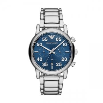 Armani AR11132 Luigi Horloge 43mm