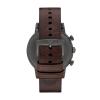 Armani AR1919 Luigi Horloge 46mm