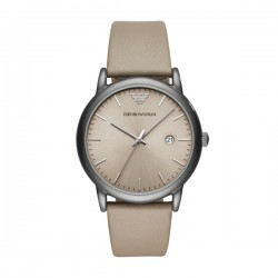 Armani AR11116 Luigi horloge 43mm