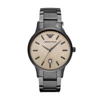 Armani AR11120 Renato horloge 43mm