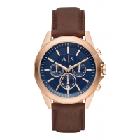 Armani Exchange AX2626 Drexler 44mm