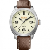 Hugo Boss Orange 1513411 Cape Town horloge 46mm