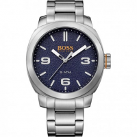 Hugo Boss Orange 1513419 Cape Town horloge 46mm