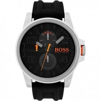 Hugo Boss Orange 1550006 Detroit horloge 48mm