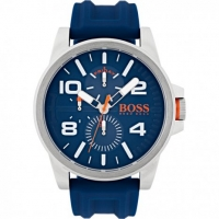 Hugo Boss Orange 1550008 Detroit horloge 48mm