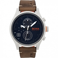 Hugo Boss Orange 1550021 Amsterdam Horloge 46mm