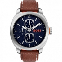 Hugo Boss Orange 1550027 Cape Town horloge 46mm