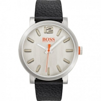 Hugo Boss Orange 1550035 Bilbao horloge 42mm
