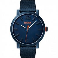 Hugo Boss Orange 1550039 Bilbao horloge 42mm