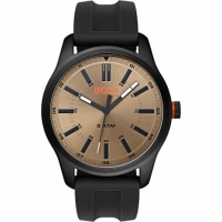 Hugo Boss Orange 1550045 Dublin horloge 44mm