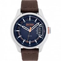 Hugo Boss Orange 1550002 Hong Kong horloge 46mm