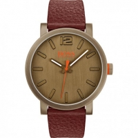 Hugo Boss Orange 1550036 Bilbao horloge 42mm