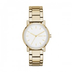 DKNY NY2343 Soho Gratis graveren 34mm