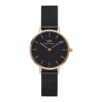 Daniel Wellington Horloge DW00100245 Petite Ashfield 28mm