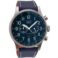 Davis horloge Aviamatic 0455