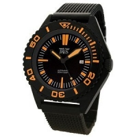 Davis 1392 automatic diver watch