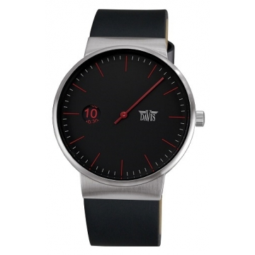 Davis Center 2105 Horloge 40mm